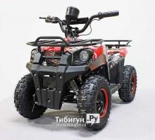 Детский электроквадроцикл GreenCamel Gobi K45