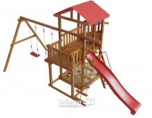Детская игровая площадка Самсон Ассоль