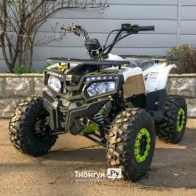 Бензиновый квадроцикл YACOTA FUSION 125