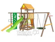 Детская игровая площадка Igragrad Спорт 1
