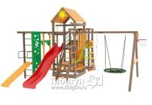 Детская игровая площадка Igragrad Спорт 2