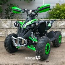 Бензиновый квадроцикл Yacota Renegade Mini 110