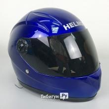 Шлем с визором Tibigun HELMO HL-02