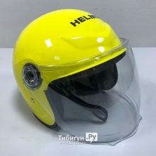 Шлем детский открытый Tibigun HL-09
