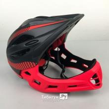 Шлем детский BMX FullFace разборный