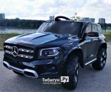 Электромобиль Mercedes-Benz GLB