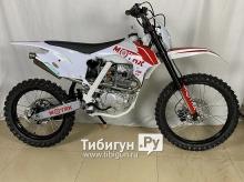 Бензиновый мотоцикл Motax  XR 250