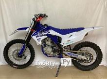Бензиновый мотоцикл Motax  EX 300