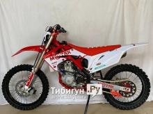 Бензиновый мотоцикл Motax EXR 300