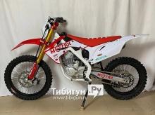 Бензиновый мотоцикл Motax MXR 250