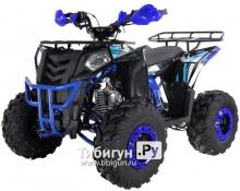 Бензиновый квадроцикл Wels Thunder Evo 125