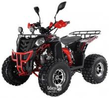 Бензиновый квадроцикл Wels Thunder Evo Lux X 125