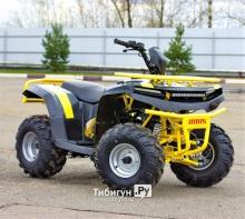Квадроцикл бензиновый IRBIS ATV125 сс