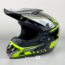 Детский шлем кроссовый Motax G