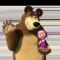 Конструктор Маша и Медведь