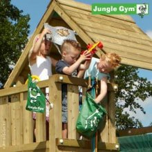 Модуль Jungle Gym Bucket -