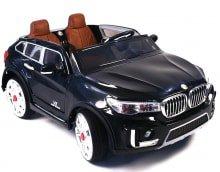 Детский электромобиль Joy Automatic BJ-A998 BMW 7 - Для детей от 2 до 6 летАккумуляторная батарея: 12VПульт управления