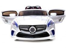 Детский электромобиль Mercedes S - Для детей от 2 до 6 летАккумуляторная батарея: 12VПульт управления