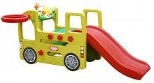 Игровой комплекс Happy Box JM-100 - Возраст: от 1 года до 6 летРазмер: 152х83х72см Производитель HAPPY BOX (Ю.Корея)