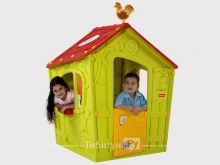Домик Keter Magic playhouse