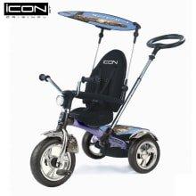 Детский велосипед ICON 3 RT original