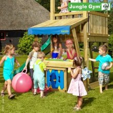 Модуль Jungle Gym Mini Market