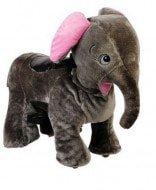 Зоомобиль Слоненок Дамбо