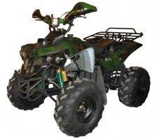 Квадроцикл Армада ATV-110G