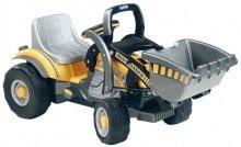 Детская педальная машина Mini Loader