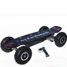 Электрический скейтборд Raptor MC-292-800W