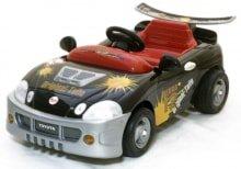 Детский электромобиль Dynamic TCV-925