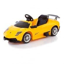 Электромобиль Jetem Lamborghini
