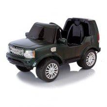 Электромобиль Jetem Racer Land Rover Discovery 4