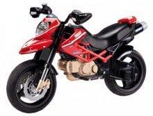 Электромобиль Peg-Perego Ducati Hypermotard
