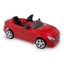 Электромобиль Toys Toys Mercedes SL500  6V