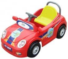 Электромобиль Luxurious Roadster CT 568R (Радиоуправляемый)