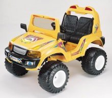 Электромобиль CT 885 Off Roader