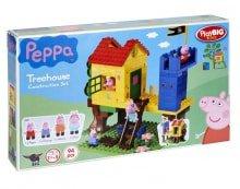 Конструктор дом на дереве Peppa Pig 57077
