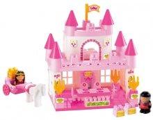 Конструктор Замок принцессы 3078