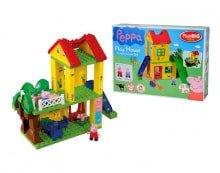 Конструктор игровая площадка Peppa Pig 57076