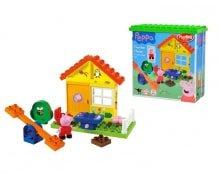 Конструктор летний домик Peppa Pig  57073