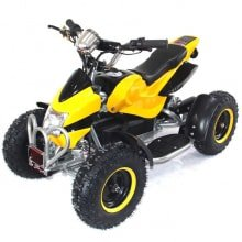 Электрический Квадроцикл Sherhan 100S