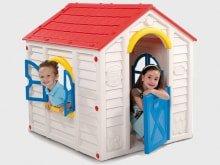 Домик для детей Keter Rancho