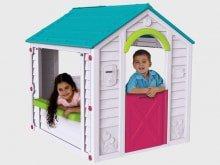 Игровой домик Holyday playhouse