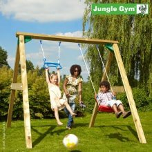 Игровой комплекс Jungle Gym Swing