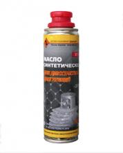 Синтетическое масло для 2х тактных двигателей