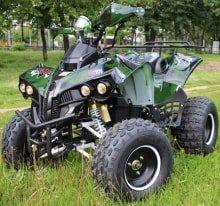 Электроквадроцикл MyToy 1000d