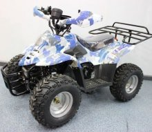 Электроквадроцикл MyToy 1000E