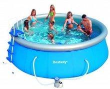 Надувной бассейн Bestway D57148