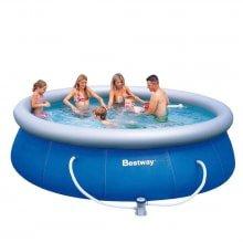 Надувной бассейн D57166 Bestway